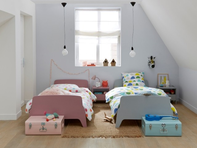 Chambre 2 enfants